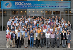 International Symposium on Grid Computing 2008