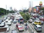 Katipunan Traffic