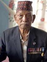 Gurkha Tul Bahadur Pun VC