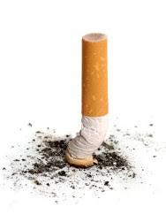 Smoking Ban England
