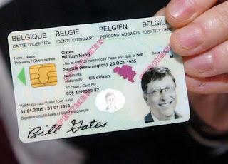 ID Cards & Haslar