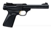 Gun Crime Spin