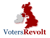 Voters Revolt