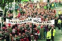 Royal Hospital Haslar - The Great Betrayal