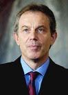 Tony Blair on the Gravy Train to China