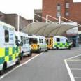 ambulance crew stab vests