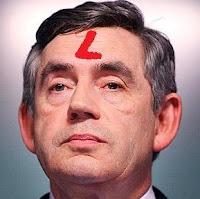 Gordon Brown Prime Minister