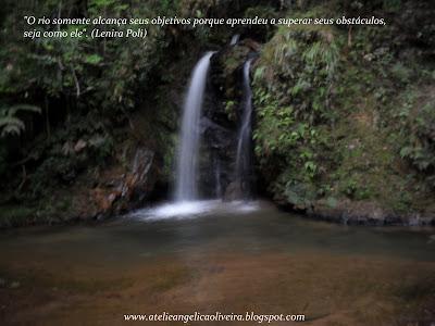 Frases Para Fotos Na Cachoeira Frases E Mensagens Em