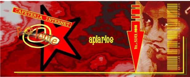 P@lante - Apiarios