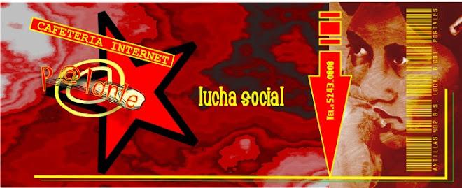 P@lante - Lucha Social