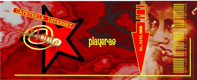 P@lante - Playeras