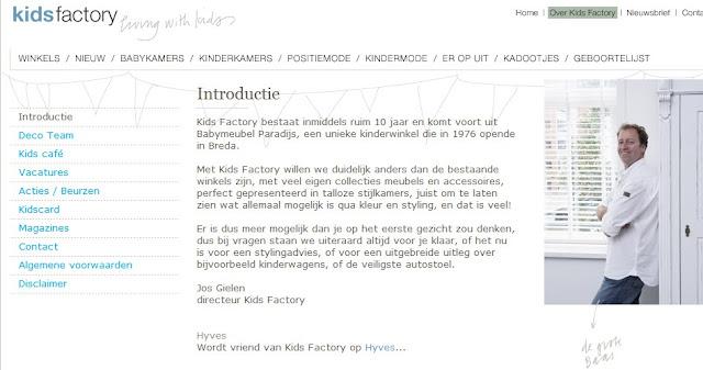 Kids Factory