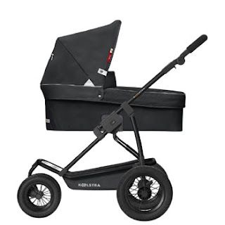 Latinique kinderwagen