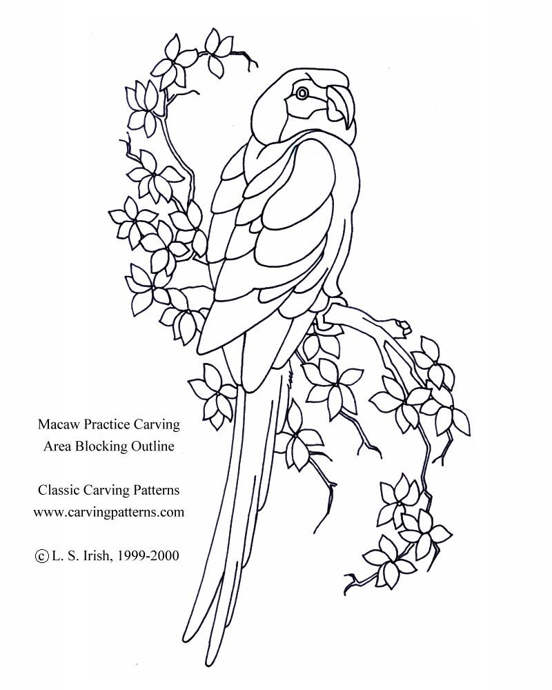 Owl Wood Carving Patterns Free http://www.carving-wood.org/free ...