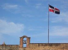 La Bandera Dominicana