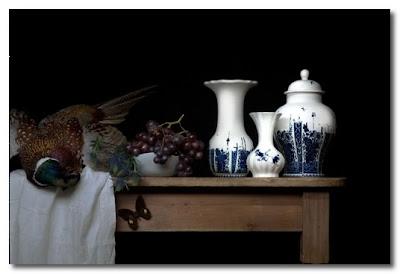 Ornamental Inheritance Jo Meesters