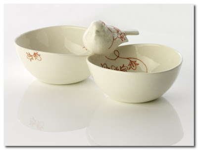 new ceramics from feinedinge