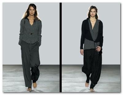 Sarah Pacini fashion