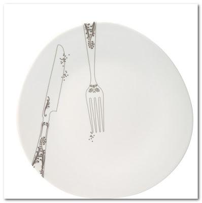papilles dinnerware