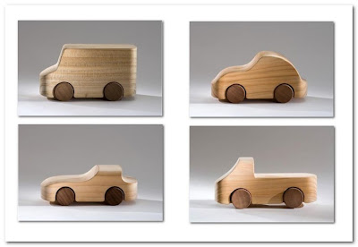 wooden cars to be us italy