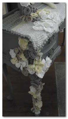 Aurelie Mathigot crochet