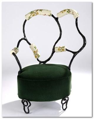 Elizabeth Garouste chair