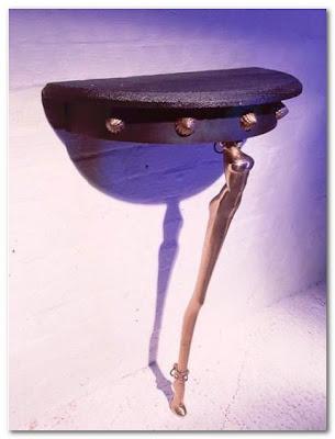 Mark Brazier-Jones console table