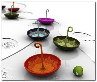 fruit bowls Benjamin Hubert