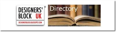 designers block directory