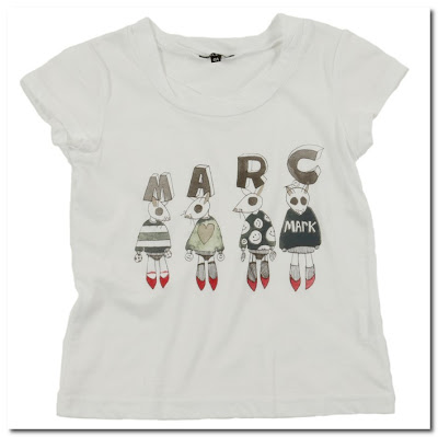 little marc jacobs at little fashion gallery