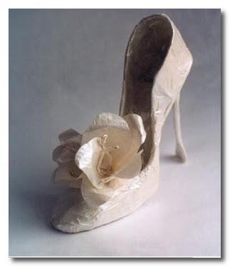 paper fashion Geraldine Gonzalez