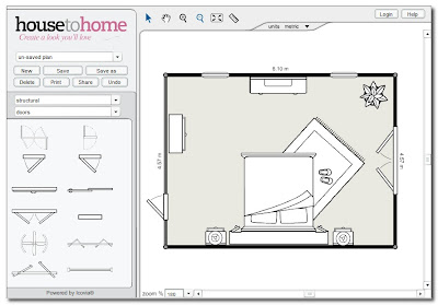 house to home room planner