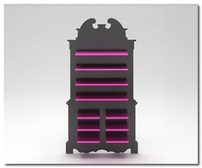furniture by Stanislav Katz