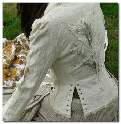 bonzie vintage fashion