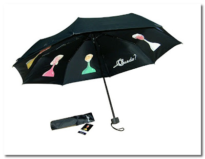 cluedo umbrella after noah