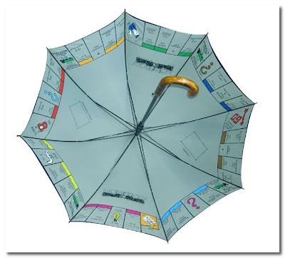 monopoly umbrella after noah
