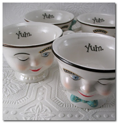baileys cups at gibby loves vintage etsy