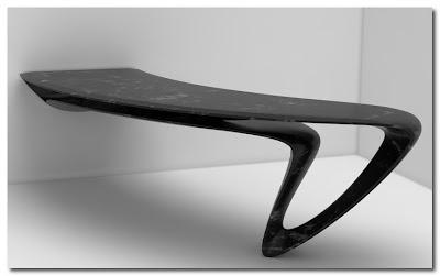furniture by amanda levete