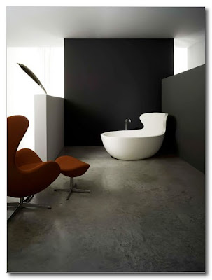 arne jacobson bathtub
