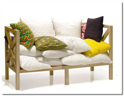 5.5 designers sofa