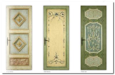 doors by porte Italia