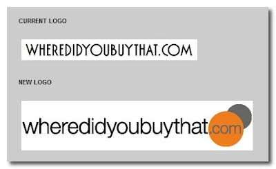 new wheredidyoubuythat.com logo