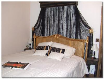versace glamour bedroom falstone barns