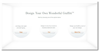 Design Your Own Wonderful Graffiti