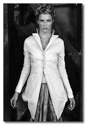 jacket by annette goertz