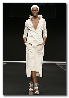 dress by annette goertz