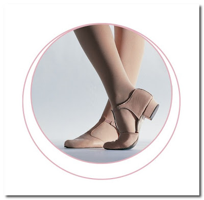 dance shoes from repetto