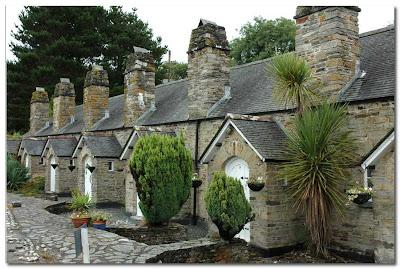 almshouses britain
