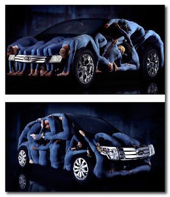 ford car ad canada
