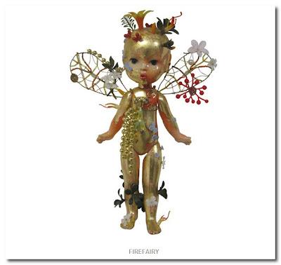 fairies by Helihietala
